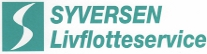 Syversen Livflotteservice Logo